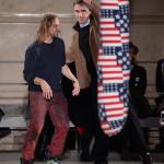 Raf Simons X Sterling Ruby: An art-fashion clash made in heaven