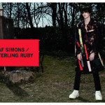 Raf Simons / Sterling Ruby AW14/15 Campaign