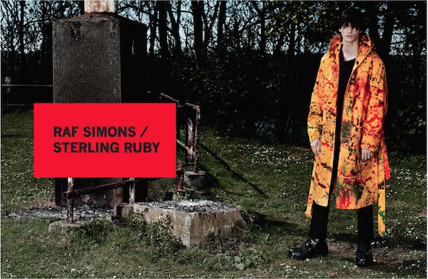 Raf-Simons-Sterling-Ruby-aw14-campaign 4