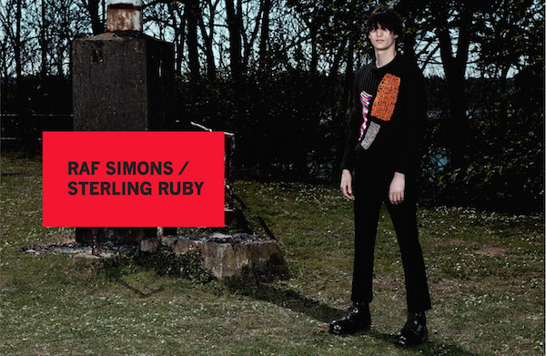 Raf-Simons-Sterling-Ruby-aw14-campaign 5