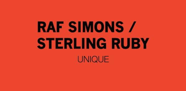 Raf-Simons-Sterling-Ruby-pop-up