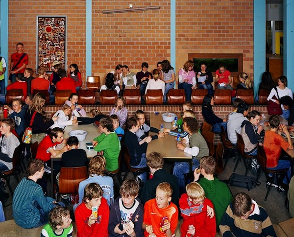 Raimond-Wouda-School 2