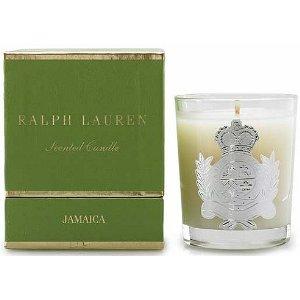 Ralph Lauren Jamaica Candle
