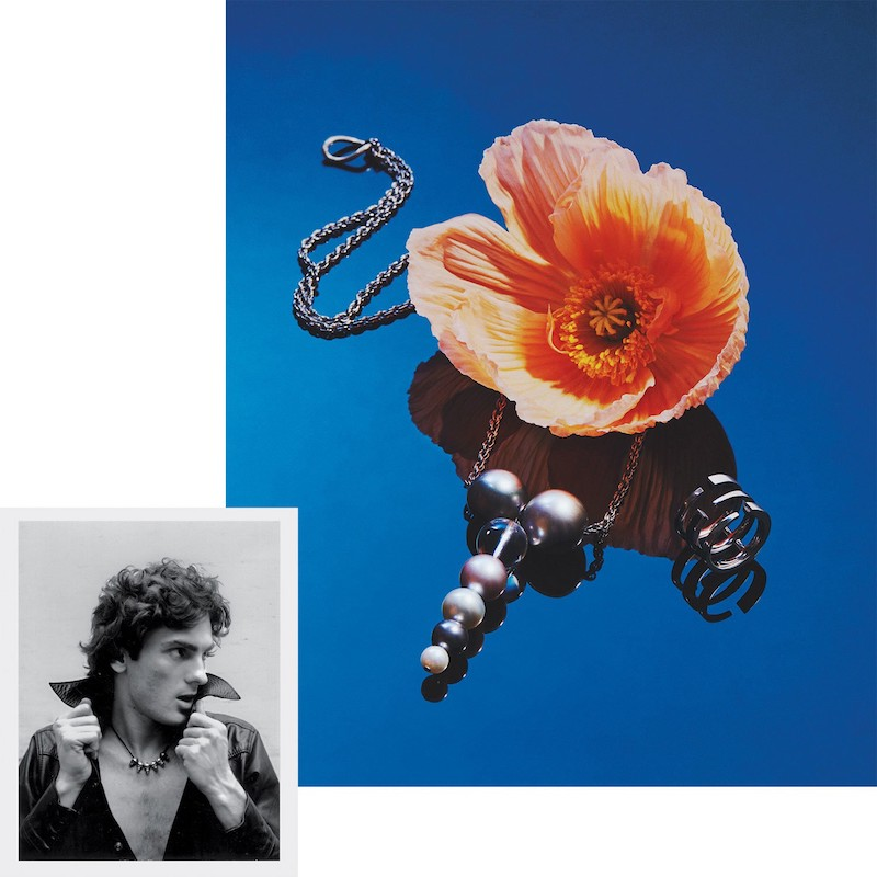 Repossi Robert Mapplethorpe New York Times