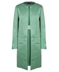 Rochas ss12 coat