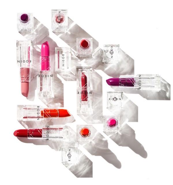 Rodin Lipsticks