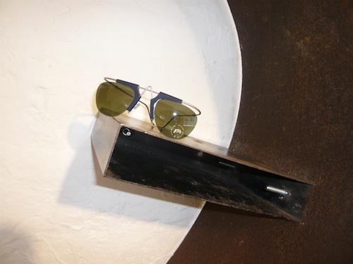 Ron-Arad-PQ-Eyewear-Launch 4