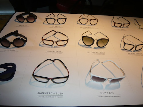 Ron-Arad-PQ-Eyewear-Launch 6