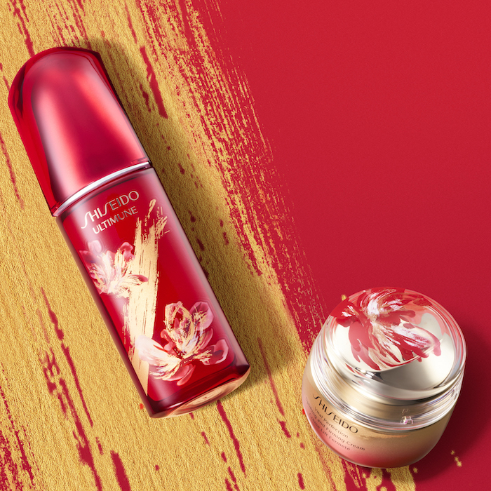 SHISEIDO Chinese New Year 2021
