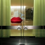 A Staycation at the Sanderson