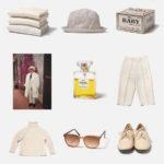 A modest life: Sara Berman's closet