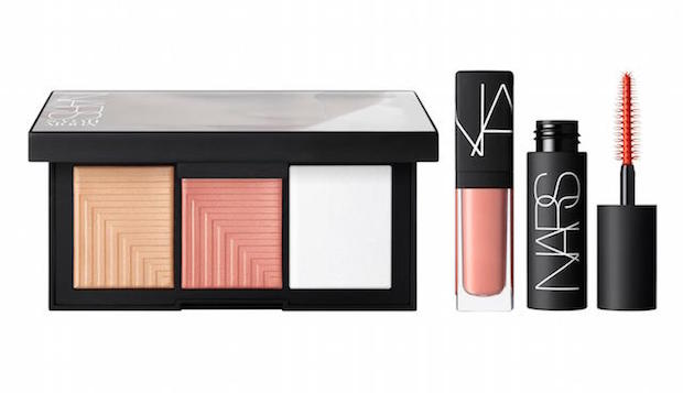 Sarah Moon for NARS Non fiction touch up kit