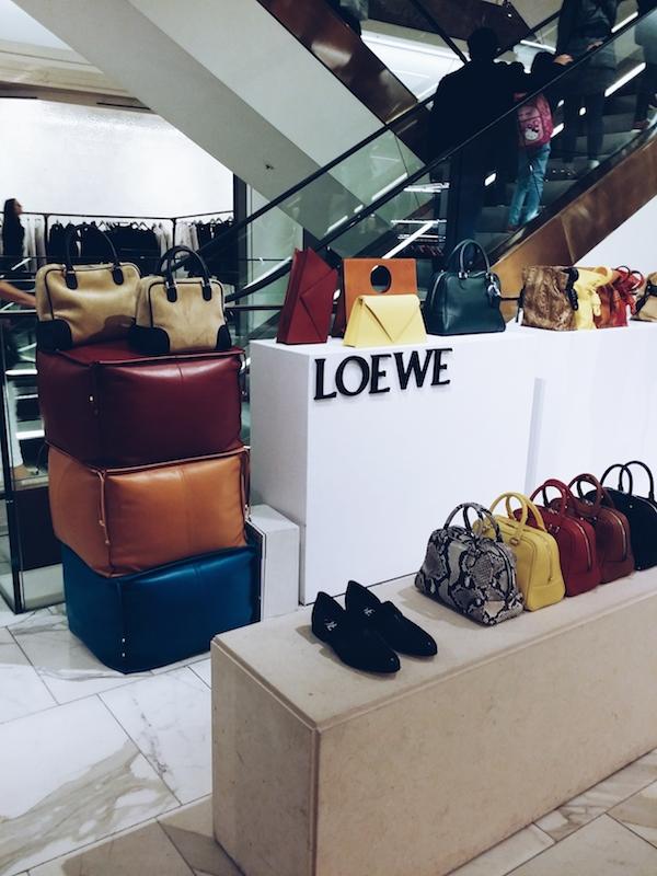 Selfridges-designer-galleries-loewe