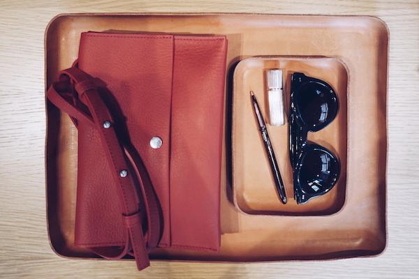 Shinola Cross body Bag