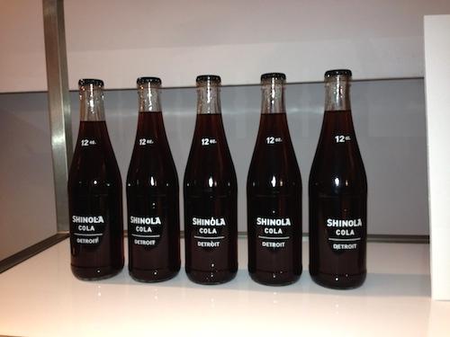 Shinola-cola