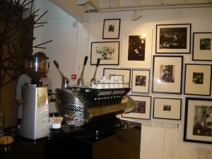 Show Studio Cafe 5