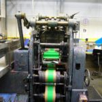Ever wondered how Smythson business cards are made…?
