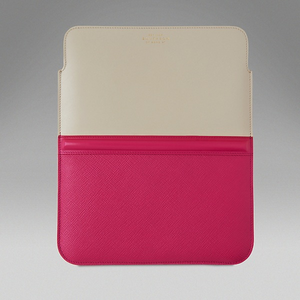 Smythson-ipad-air-sleeve 3