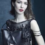 Sofia Coppola goes goth for Louis Vuitton ad campaign