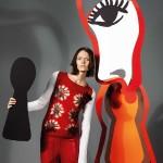 Sonia Rykiel AW13 ad campaign