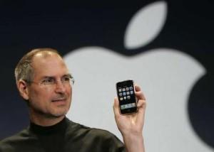 Steve Jobs Issey Miyake