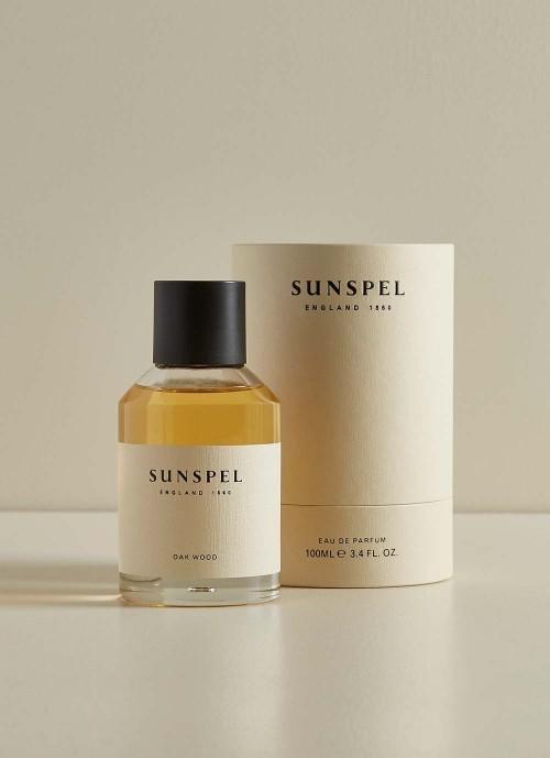 Sunspel Oak Wood Eau De Parfum 100ml