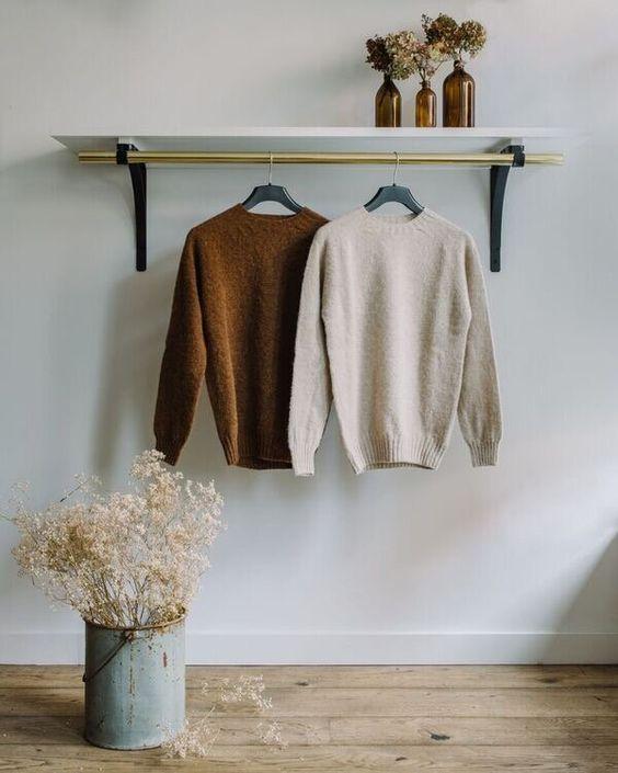 Taisce Shetland knitwear