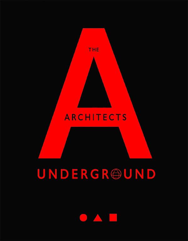 The Architects Underground at RIBA