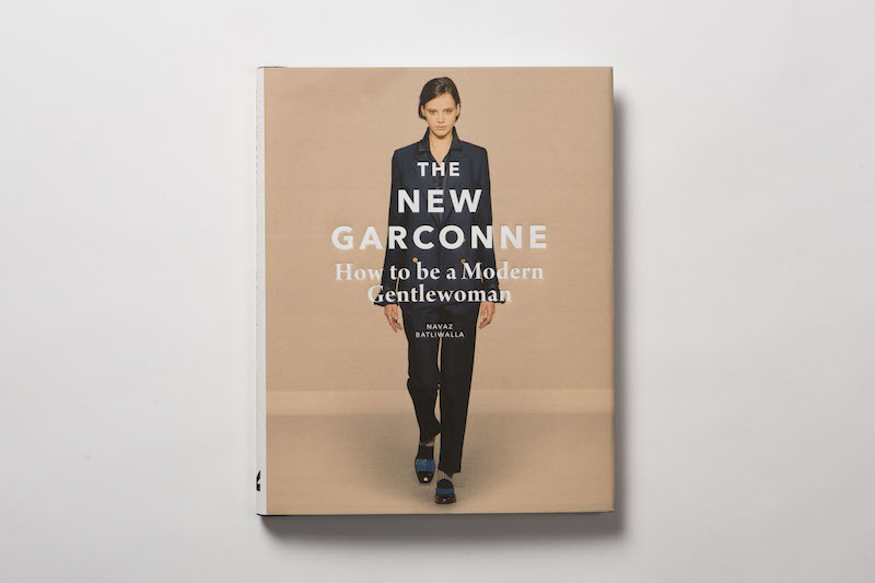 The New Garconne book Navaz Batliwalla Disneyrollergirl