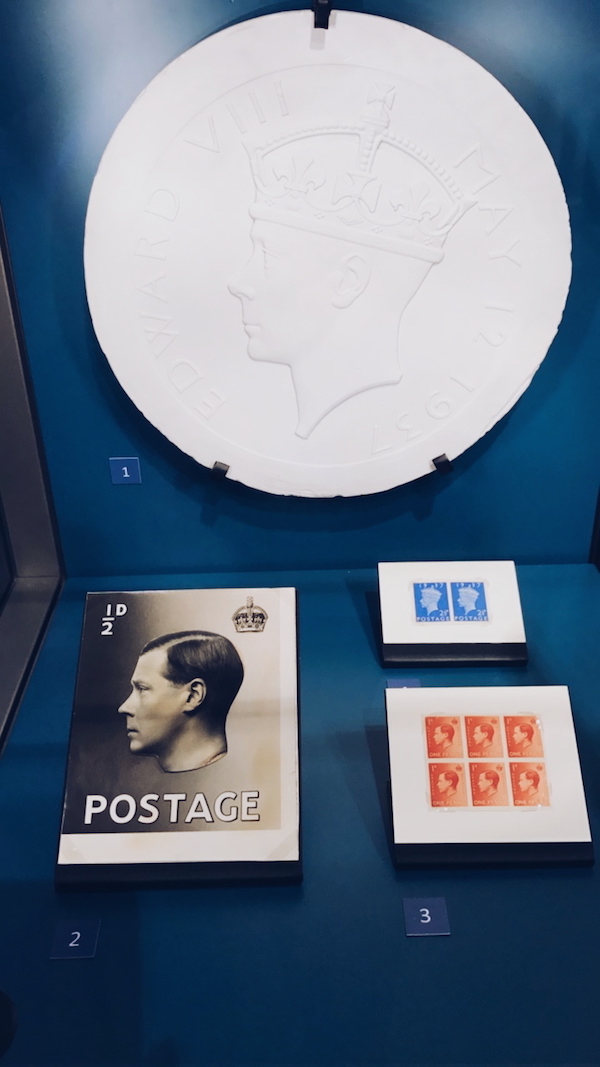 The Postal Museum London 2017