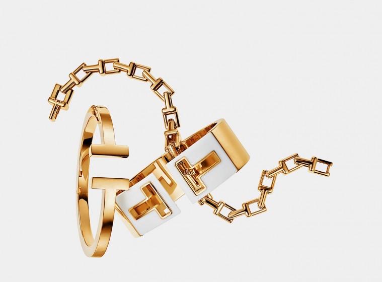 Tiffany T jewellery