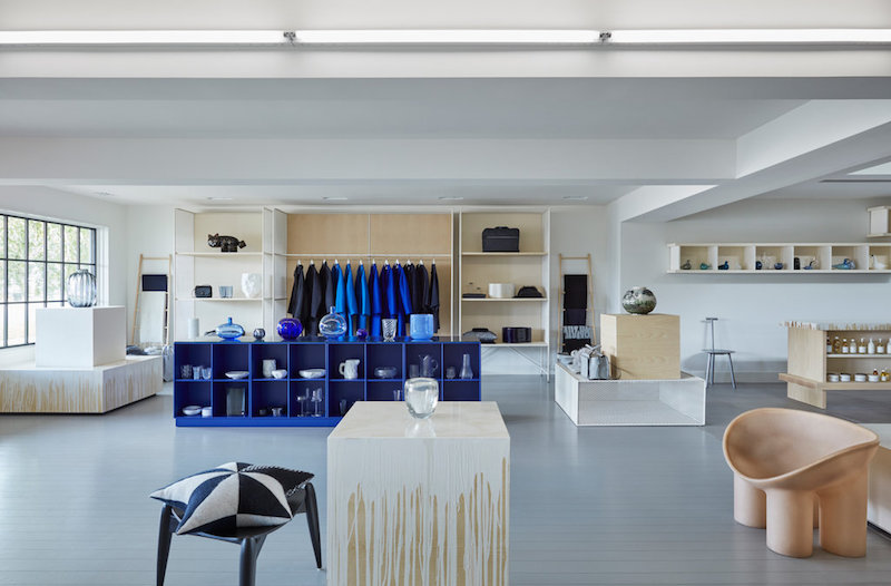 what works in bricks and mortar retail now? Tiina The store Amagansett Christopher Sturman for The New York Times
