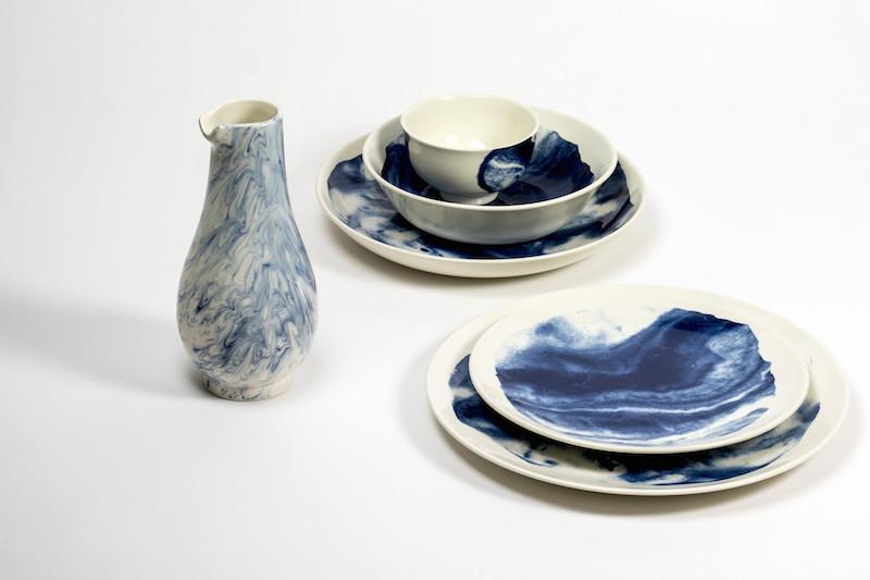 Faye Toogood ceramics for 1882 Ltd