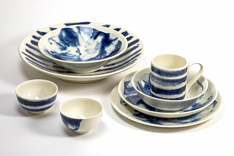 Toogood ceramics for 1882 Ltd