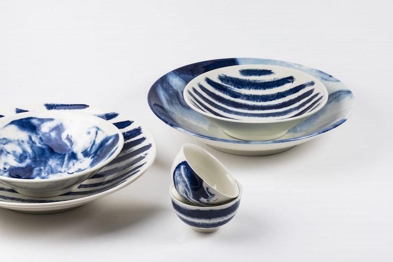 Toogood ceramics for 1882 Ltd