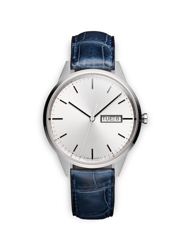 Uniform Wares C40 watch