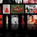 Valentino Garavani's virtual museum