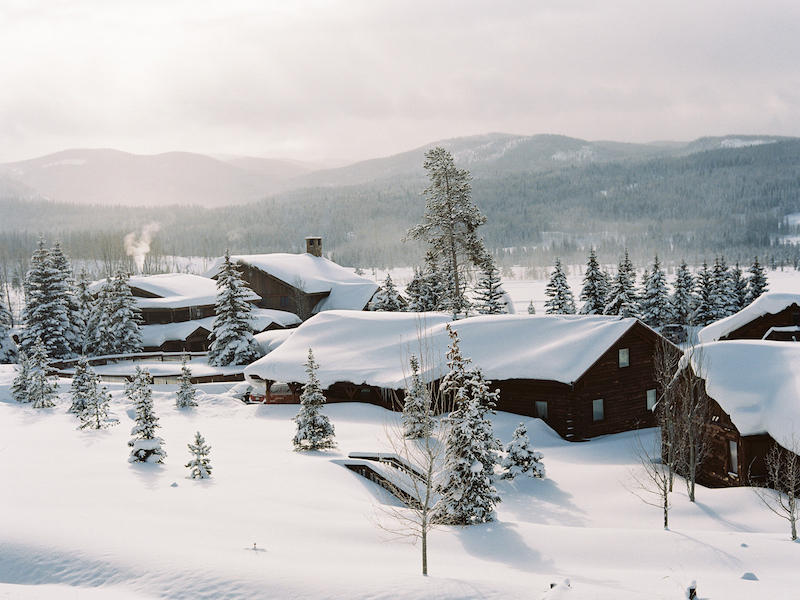 Vanessa Jackman Vista Verde Ranch