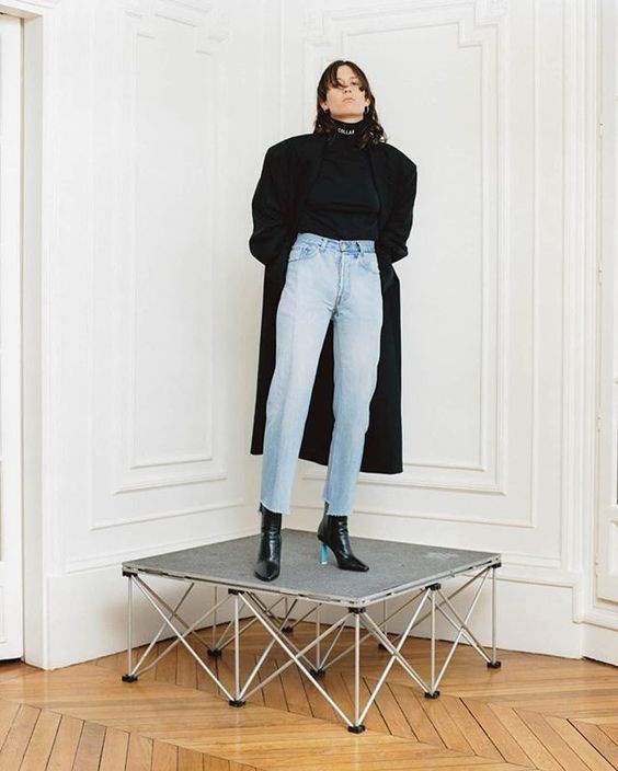 Vetements reissues its first collection