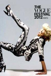 Vogue Festival April 2012