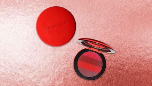 Westman Atelier Lip Suede compact