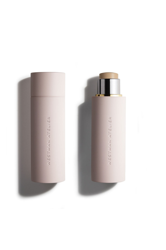 Westman Atelier Vital Skin Foundation Stick - from a new Gucci Westman beauty line