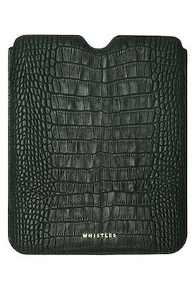 iPad†case, £50