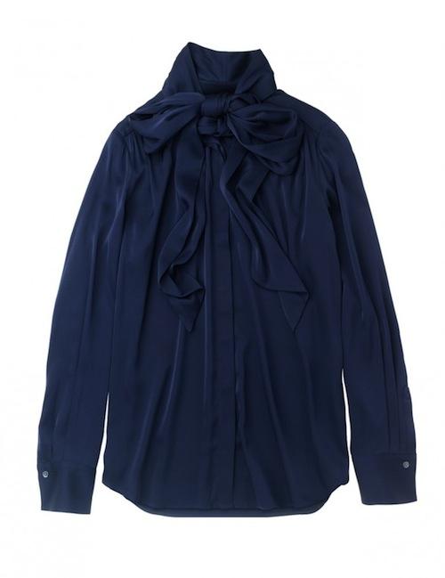 Winser-London-lauren-silk-tunic blue