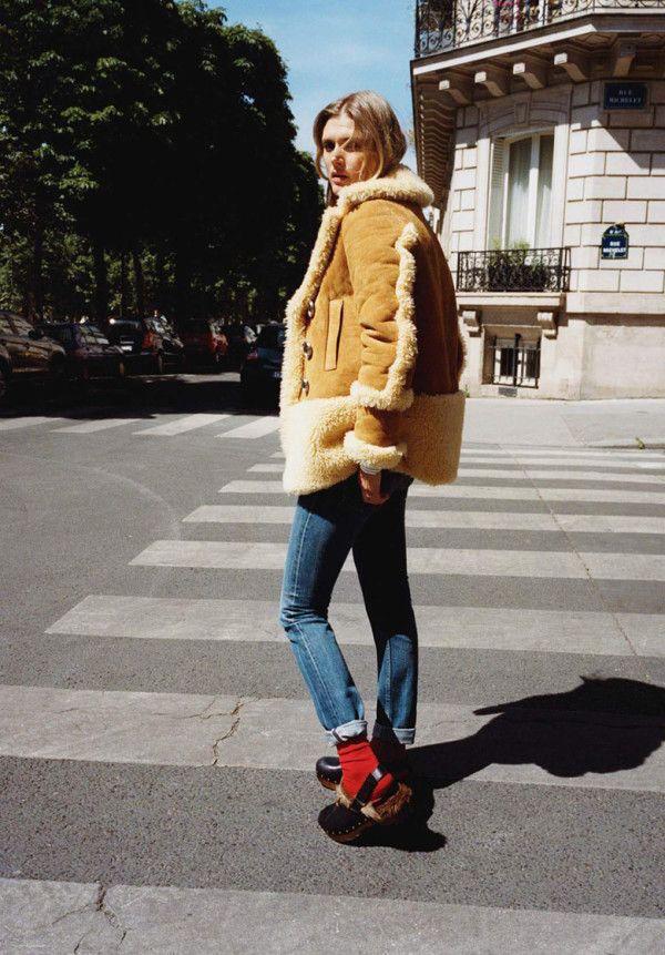 Best winter coat buys in the sale