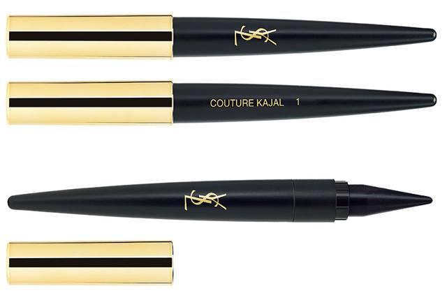 YSL Couture Kajals eye pencil