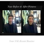 On trial: Google Glass for Yves Saint Laurent Beauté make-up lesson