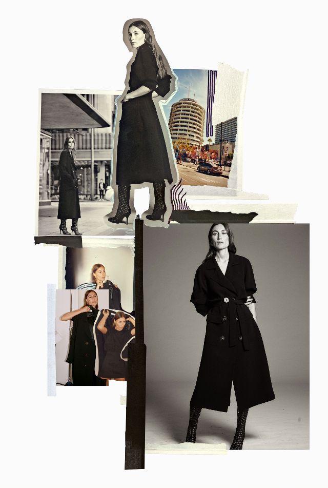 Zara fall 2018 trends Giorgia Tordini