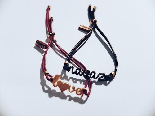 Zazzy 3d printed jewellery