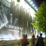 LFW ss10: Burberry Prorsum